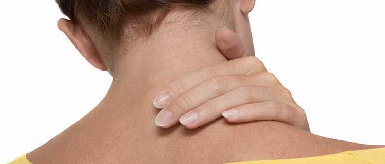 prevenir el dolor de cervicales