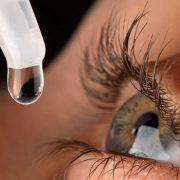 salut ocular