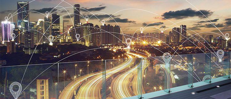 ciudades más colaborativas