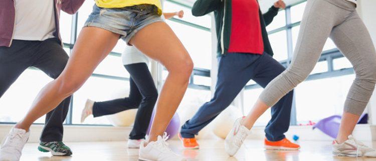 Zumba: La actividad física completa